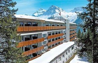 Sunstar Parkhotel Arosa - Schweiz - Graubünden