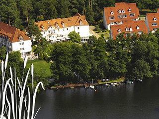 Hotel Rezidenz am Motzener See