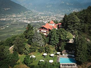 Hotel Fragsburg - Italien - Trentino & Südtirol