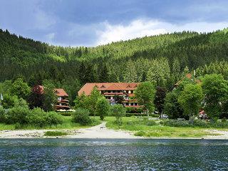 Wellness Hotel Auerhahn - Deutschland - Hochschwarzwald