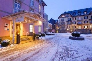 Hotel Relexa Bad Steben - Deutschland - Franken