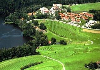 Die Wutzschleife Hotel & Resort - Rötz Hillstett - Deutschland