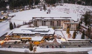 Hotel Europäischer Hof - Bad Gastein - Österreich