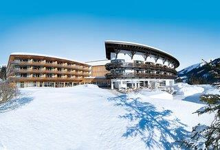 Hotel Travel Charme Ifen - Österreich - Vorarlberg - Kleinwalsertal