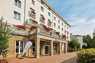 Hotel Ramada Friedrichroda - Deutschland - Thüringer Wald