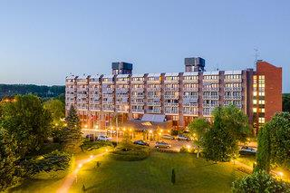 Hotel Danubius Health Spa Resort Bük - Ungarn - Ungarn