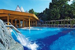 Hotel Danubius Health Spa Resort Heviz - Ungarn - Ungarn: Plattensee / Balaton