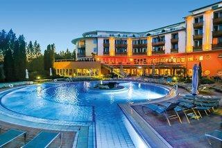 Hotel Lotus Therme - Ungarn - Ungarn: Plattensee / Balaton