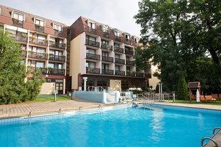 Hotel Danubius Health Spa Sarvar - Ungarn - Ungarn