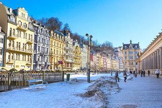 Hotel Astoria Karlsbad - Tschechien - Tschechien