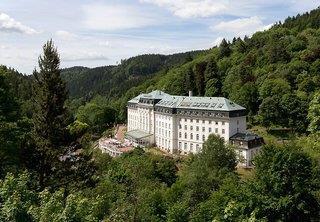 Hotel Radium Palace - Tschechien - Tschechien