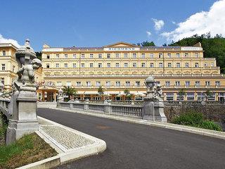 Hotel Richmond - Tschechien - Tschechien