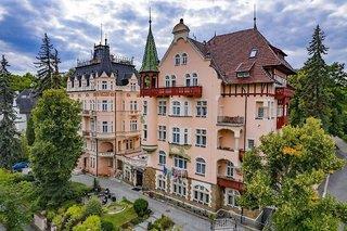 Hotel Smetana Vysehrad - Tschechien - Tschechien