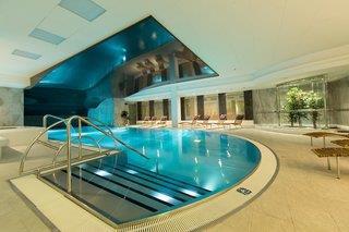Hotel Thermal - Tschechien - Tschechien