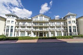 Dorint Strandhotel Binz - Deutschland - Insel Rügen