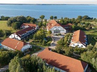 Hotel Radisson Blu Rügen - Trent - Deutschland