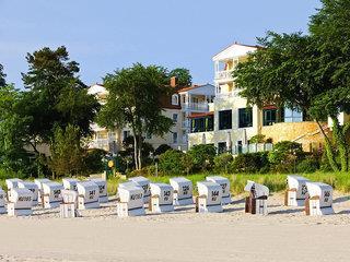 Hotel Travel Charme Strandhotel Bansin - Deutschland - Insel Usedom