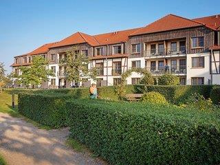 Hotel ROBINSON Club Fleesensee - Deutschland - Mecklenburgische Seenplatte