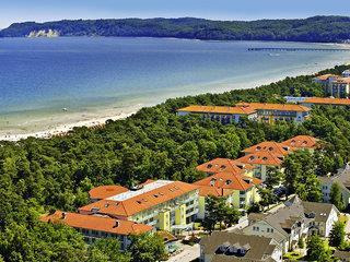 Seehotel Binz Therme - Binz - Deutschland