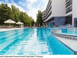 Hotel Danubius Balnea Esplanade - Slowakei - Slowakei