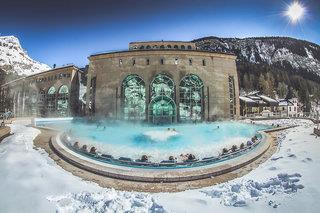 Lindner Hotels & Alpentherme