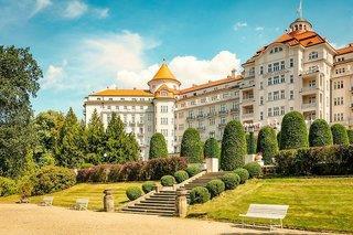Hotel Imperial - Tschechien - Tschechien