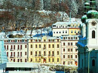 Hotel Jean de Carro - Tschechien - Tschechien
