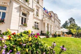 Hotel Monti Thermae - Tschechien - Tschechien