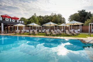 Hotel Land & Golf Stromberg - Deutschland - Hunsrück / Taunus