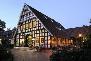 Hotel Vila Vita Burghotel Dinklage - Deutschland - Niedersachsen