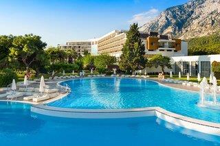 Hotel Türkiz Beldibi Resort & Spa - Türkei - Kemer & Beldibi