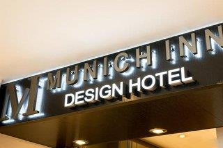Hotel Munich Inn - Deutschland - München