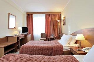Hotel Ismailovo Gamma - Delta - Russland - Russland - Moskau & Umgebung