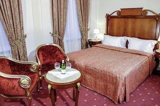 Hotel Savoy Moskau - Russland - Russland - Moskau & Umgebung