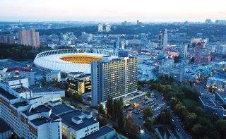 Hotel Rus - Ukraine - Ukraine & Krim