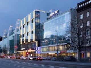 Hotel Park Inn by Radisson Central