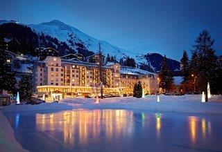 Hotel Arabella Sheraton Seehof - Davos (Dorf) - Schweiz