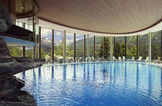 Hotel Badrutt's Palace - Schweiz - Graubünden