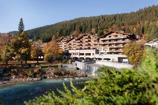 Silvretta Parkhotel - Klosters - Schweiz