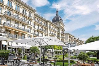 Victoria Jungfrau Grand Hotel - Schweiz - Bern & Berner Oberland