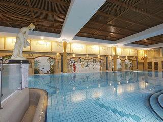 Dorint Seehotel & Resort Bitburg Südeifel - Deutschland - Eifel & Westerwald