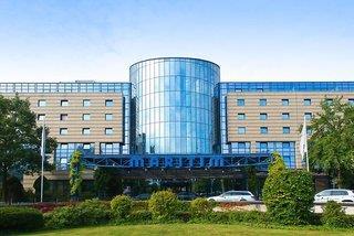 Steigenberger Grandhotel Petersberg - Deutschland - Nordrhein-Westfalen