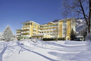 Hotel Grand Park Bad Hofgastein - Österreich - Salzburg - Salzburger Land