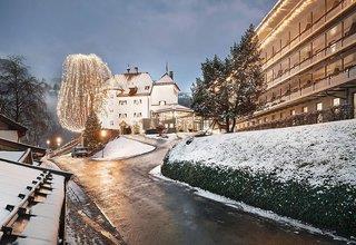 Hotel Schloss Lebenberg - Österreich - Tirol - Innsbruck, Mittel- und Nordtirol