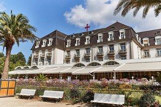 Hotel Steigenberger Bad Pyrmont - Deutschland - Niedersachsen