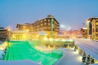 Hotel Alpinresort Sport & Spa - Saalbach - Österreich