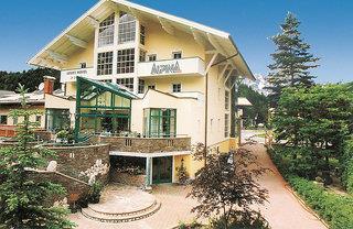 Hotel Alpina Filzmoos & Nebenhäuser - Filzmoos - Österreich