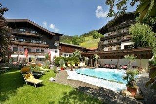 Hotel Altachhof - Österreich - Salzburg - Salzburger Land