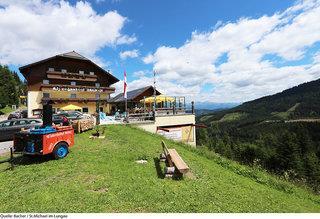 Hotel Alpengasthof Bacher Katschberg - St. Michael (Lungau) - Österreich