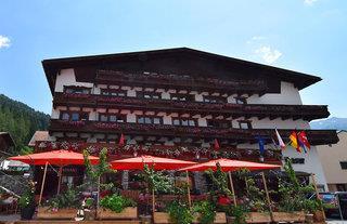 Hotel Basur - Österreich - Tirol - Westtirol & Ötztal